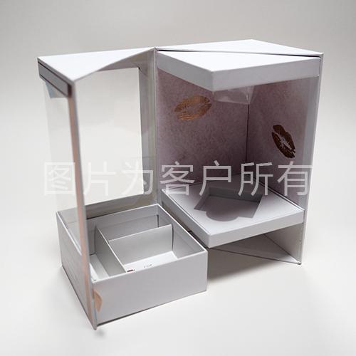 Beauty instrument box