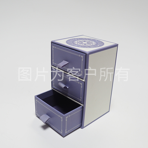 Jewelry boutique box