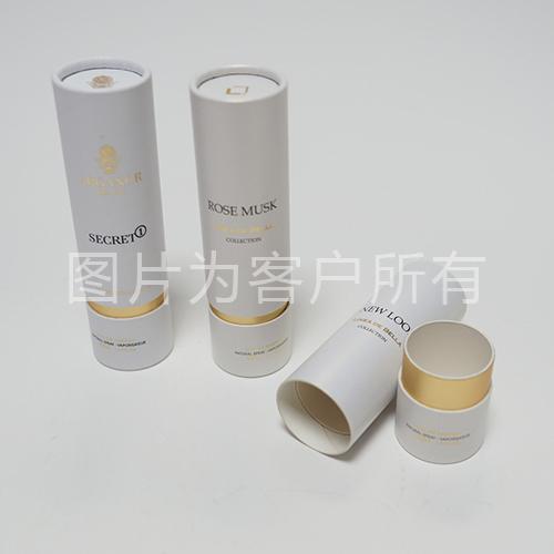 Curling cylinder cartridge