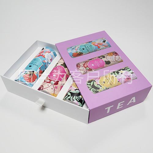 Drawer handmade box