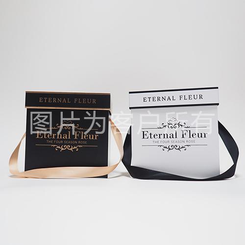 Portable square box